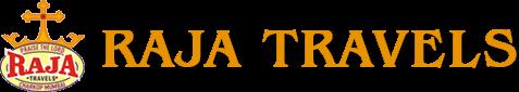 Raja Bus Logo